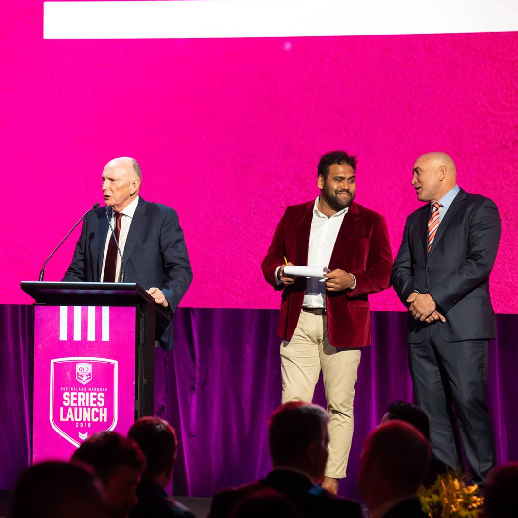 QLD Maroons Long Lunch4