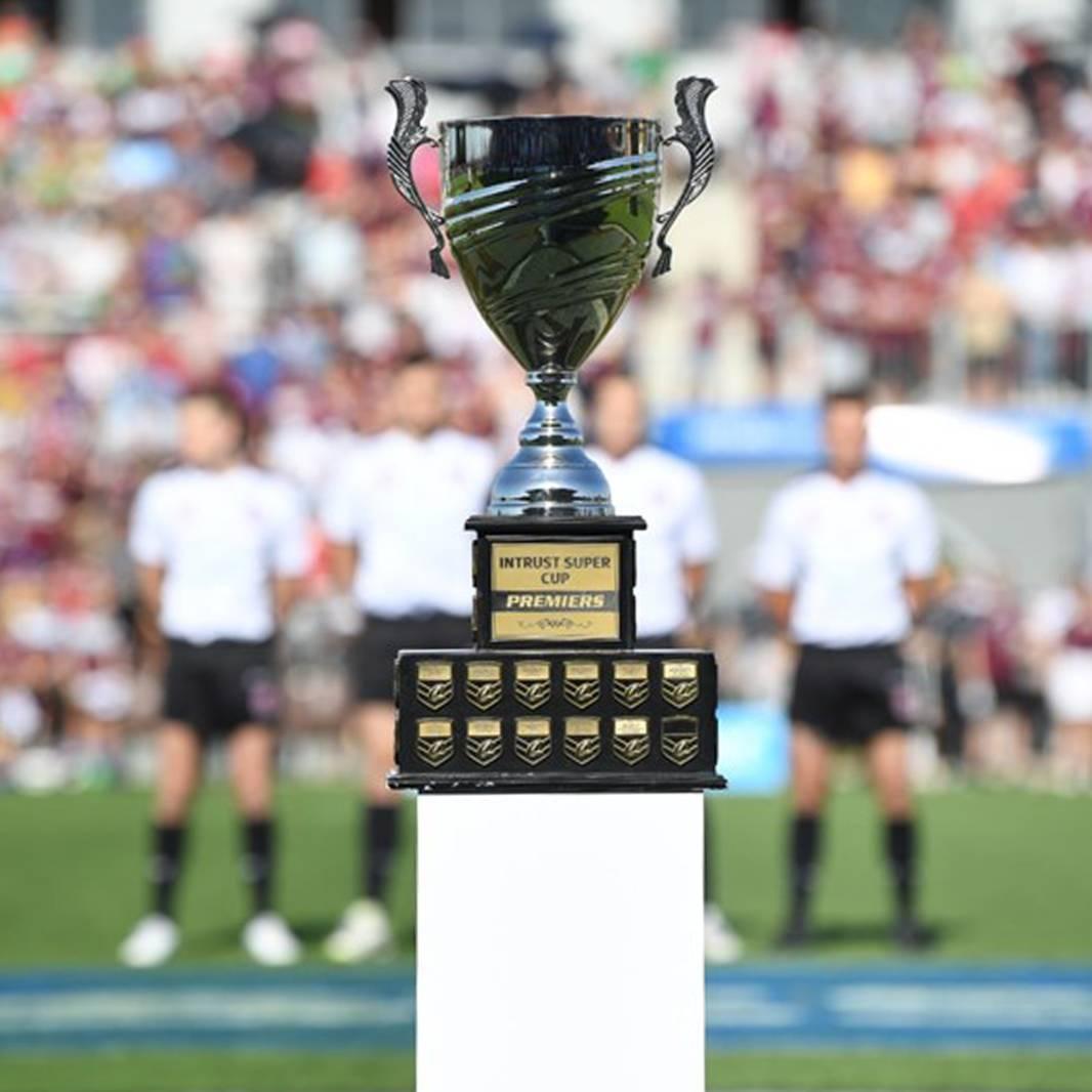 Intrust Super Cup Grand Final - Supporter Bay2
