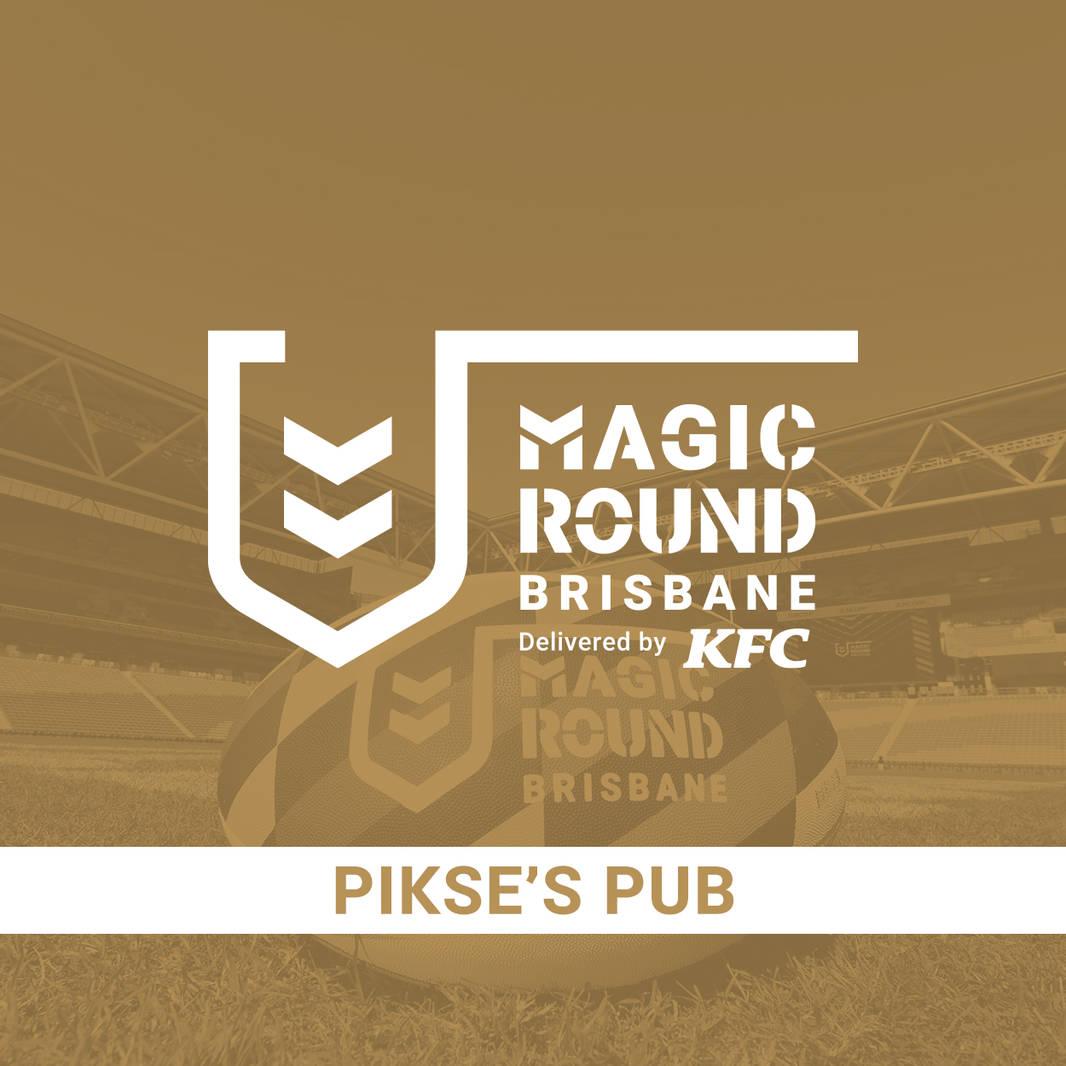NRL Magic Round - Pikse's Pub0