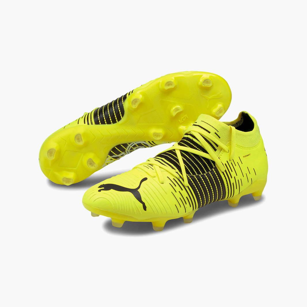 PUMA FUTURE Z 3.1 FG/AG Football Boots0