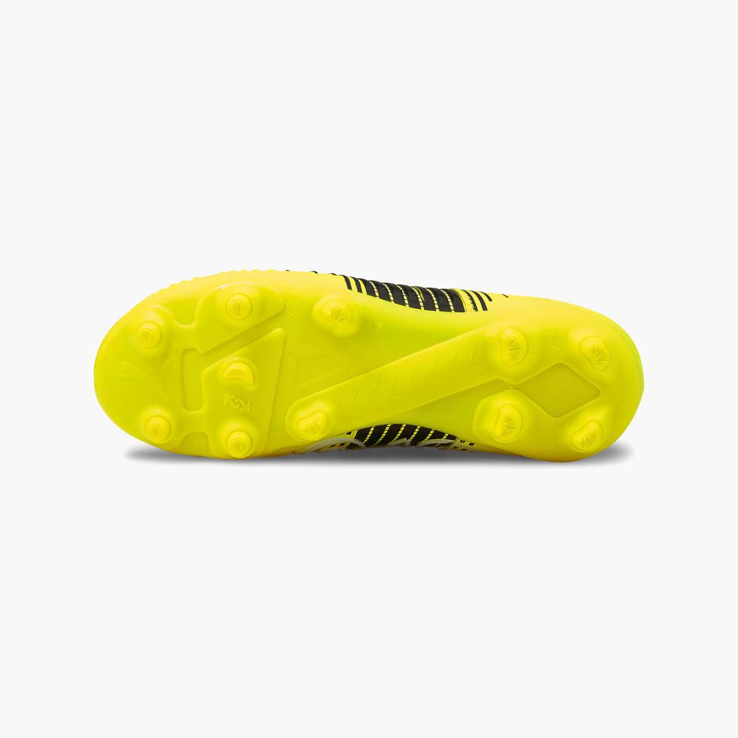 PUMA FUTURE Z 3.1 FG/AG Jnr Football Boots2