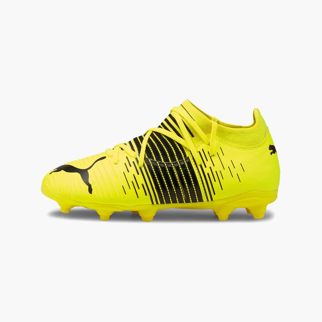 PUMA FUTURE Z 3.1 FG/AG Jnr Football Boots1