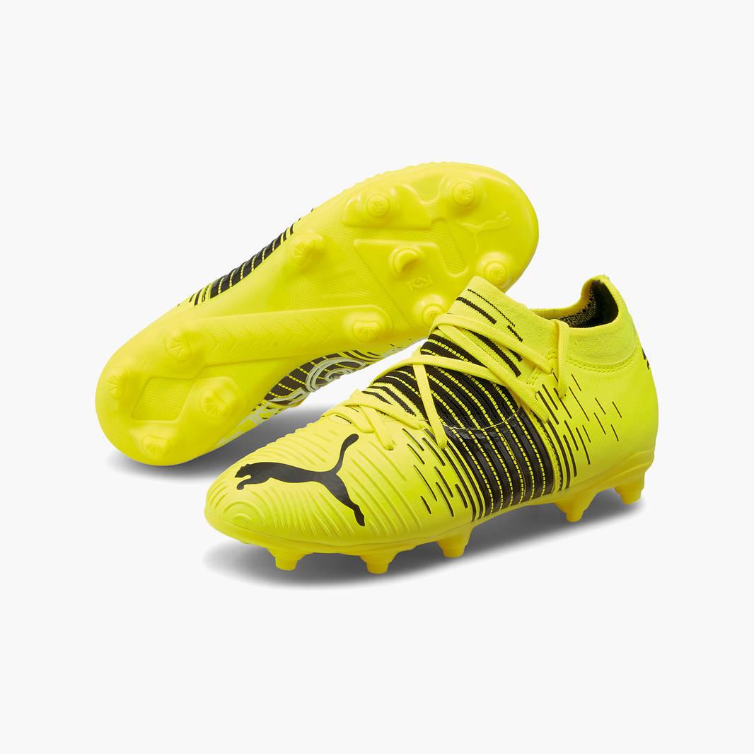 PUMA FUTURE Z 3.1 FG/AG Jnr Football Boots0