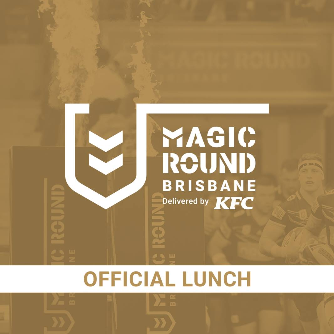 NRL Magic Round - Official Magic Round Lunch0