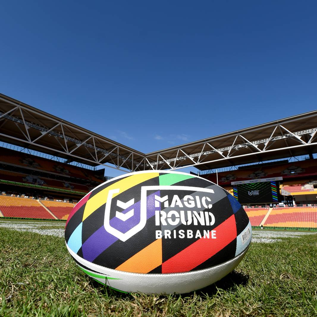 NRL Magic Round - Official Magic Round Lunch3