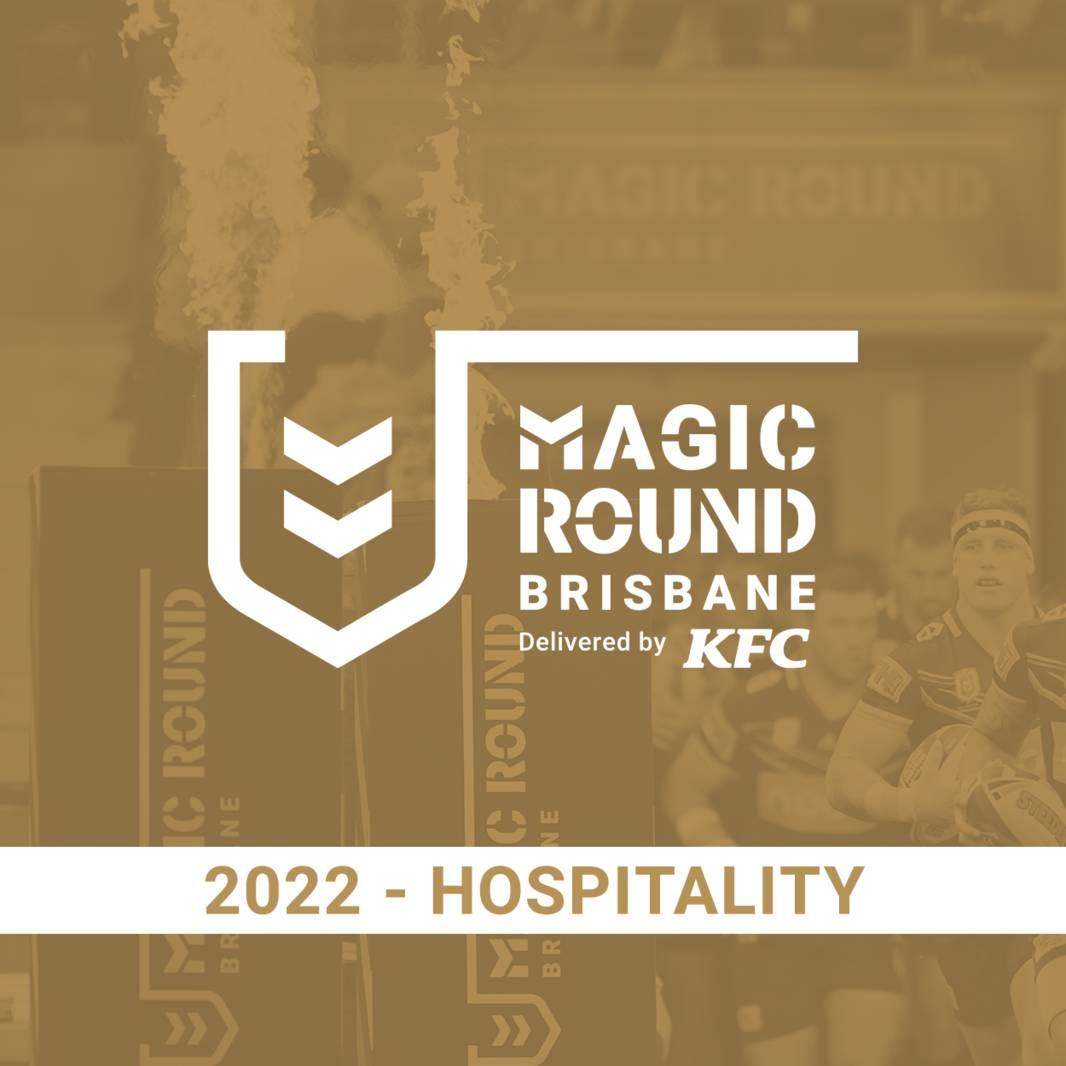NRL Magic Round 2022 - Hospitality0
